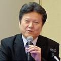 株式会社エム・アール・シー 代表取締役 石上 登喜男
